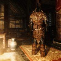 Skyrim - Доспехи вождя / Warchief Armor