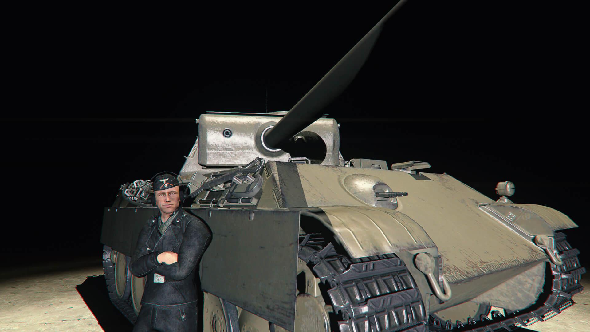 Garry's Mod - PzKpfw V
