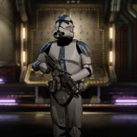 XCOM 2 - Оружейная клонов / Clone Armory Expansion [WOTC]