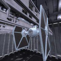 Garry's Mod - Звезда Смерти из Star Wars