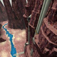 Garry's Mod - Доработанные карты из Half-Life