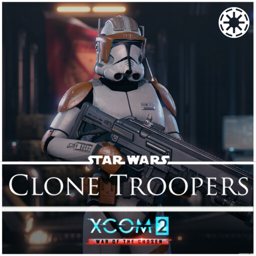 XCOM 2 - Клоны из