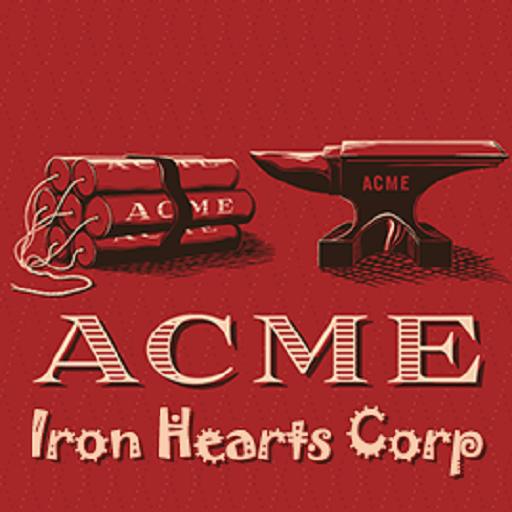 Hearts of Iron IV - Acme Iron Hearts Corp - Overhaul