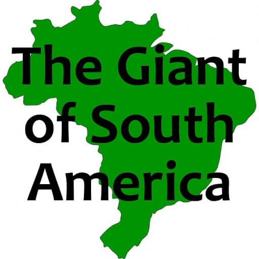 Hearts of Iron IV - The Giant of South America