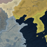 Hearts of Iron IV - REWORKED Graphics