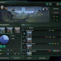 Stellaris - Mechanist Civic Fix