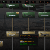 Hearts of Iron IV - Millennium Dawn: Expanded Technology Reloaded