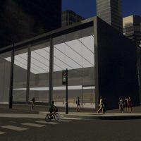 Cities: Skylines - Apple Store в Сан-Франциско
