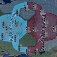 Hearts of Iron IV - Gangir Duel Mod
