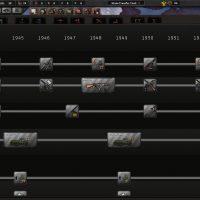 Hearts of Iron IV - Overhaul Ultima
