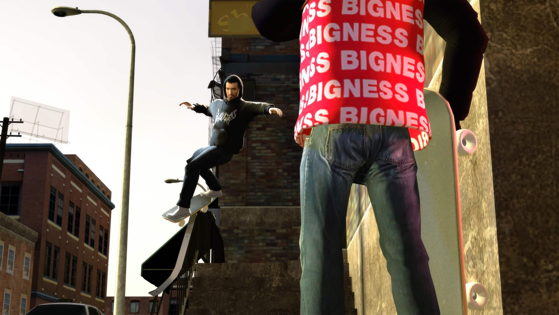 Garry's Mod - Smalls Civilian Pack 1: Urban Fashion