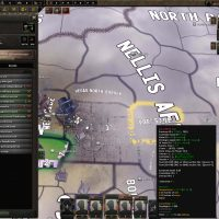 Hearts of Iron IV - Old World Blues - SilverKnight's Expansion Mod