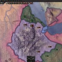 Hearts of Iron IV - The ultimate italy mod