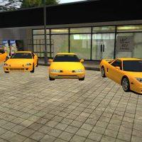 Garry's Mod - Roy's Cars - Honda/Acura Pack