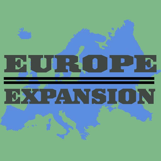 Hearts of Iron IV - Europe Expansion