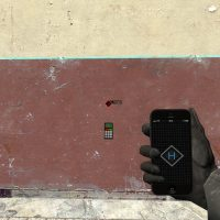 Garry's Mod - Телефон из Watch Dogs
