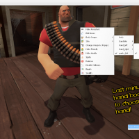 Garry's Mod - Heavy's Improved Bodygroups