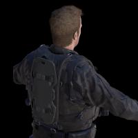 Garry's Mod - Крис Редфилд из Resident Evil 7
