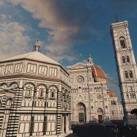 Cities: Skylines - Флорентийский баптистерий / Firenze Baptistery
