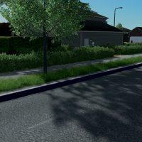Cities: Skylines - Grassy Roads