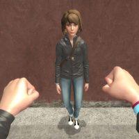 Garry's Mod - Макс Колфилд (NPC и игровые модели)
