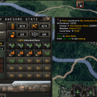 Hearts of Iron IV - Переименуй регионы / Rename States