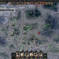 Hearts of Iron IV - Альтернативные иконки авиабаз