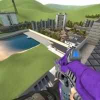 Garry's Mod - Modular Halo Carbine [TFA]