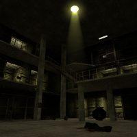 Garry's Mod - Тюремный блок из Outlast