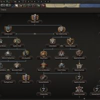 Hearts of Iron IV - Greece Improved 2.0