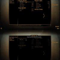 Fallout: New Vegas - The Mod Configuration Menu