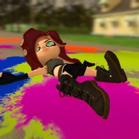Garry's Mod - Splatoon-Styled Ink Decals