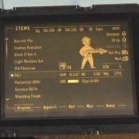 Fallout: New Vegas - Гибридный дробовик PA3