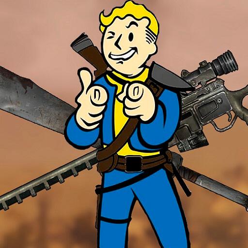 Fallout: New Vegas - Nevada Combat