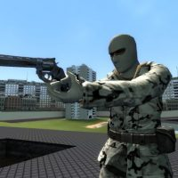 Garry's Mod - M9K Small Arms pack