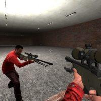 Garry's Mod - Sniper Primary SWEP Pack