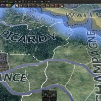 Hearts of Iron IV - Microcontrol helper