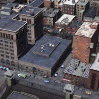 Cities: Skylines - Департамент шерифа Детройта