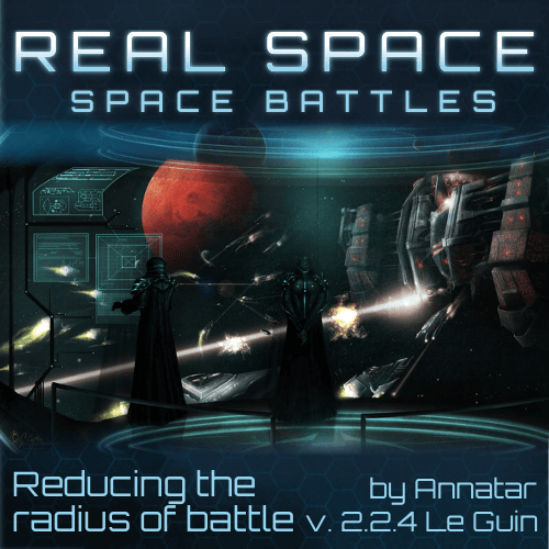 Stellaris - Real Space - Space Battles