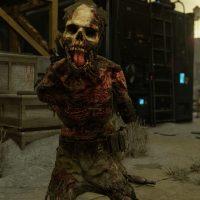 XCOM 2 - Undead Nightmare - Lost Character Swap [WotC]