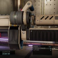 XCOM 2 - Enemy Within MEC Weapons