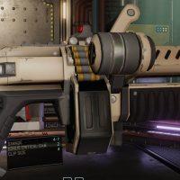 XCOM 2 - Enemy Within MEC Weapons
