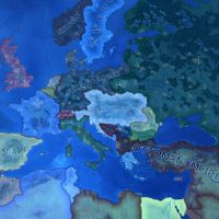 Hearts of Iron IV - The Great War Rebuffed