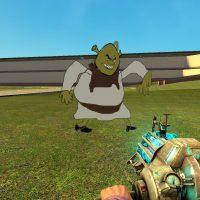 Garry's Mod - Shrakt Ogerlord Nextbot