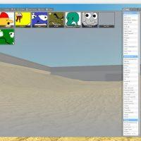 Garry's Mod - Puck-man Nextbot