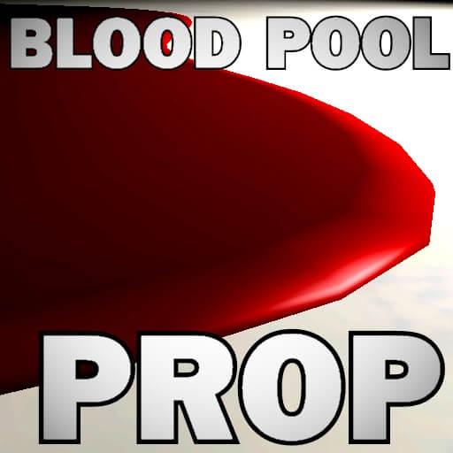 Garry's Mod - SFM Port: TF2 Blood Pool Prop
