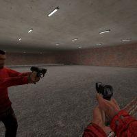 Garry's Mod - SWEP'ы дополнительного оружия скаутов