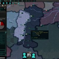 Hearts of Iron IV - The New Order - Old World Blues