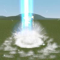 Garry's Mod - Пушка частиц