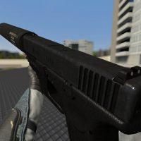 Garry's Mod - TFA   Big Glock